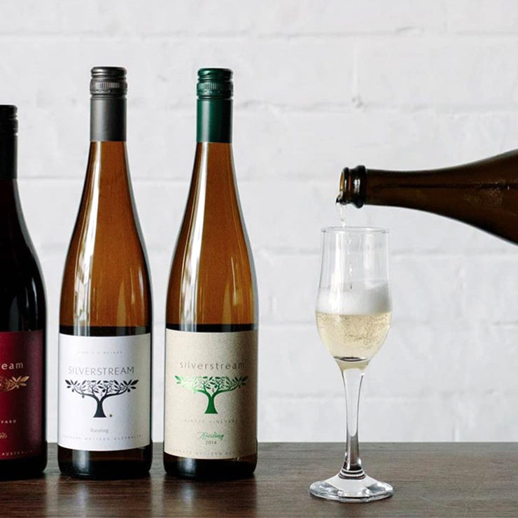 Aged Riesling Pack