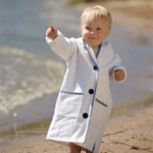 Load image into Gallery viewer, Bathrobe (children)