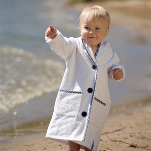 Bathrobe (children)