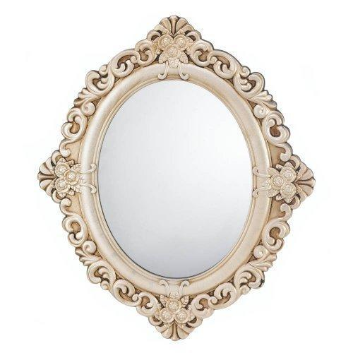 Vintage Estate Wall Mirror (pack of 1 EA)