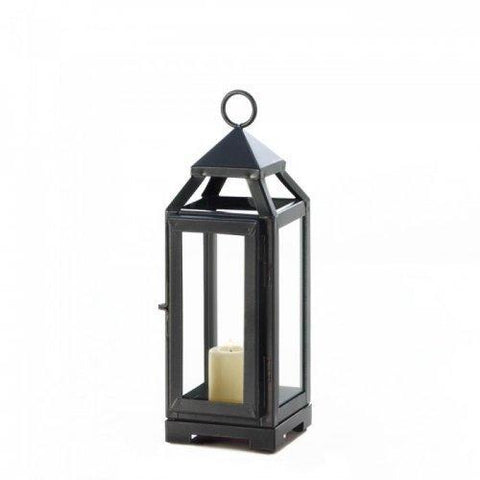 Small Slate Lantern (pack of 1 EA)