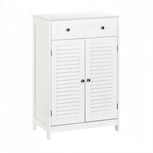 Nantucket Double Door Floor Cabinet (pack of 1 EA)