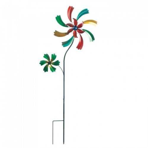 Wildflower Windmill (pack of 1 EA)