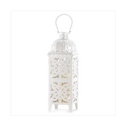 Giant-size White Lantern (pack of 1 EA)