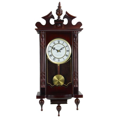 Bedford Clock Collection Classic 31 Wall Clock
