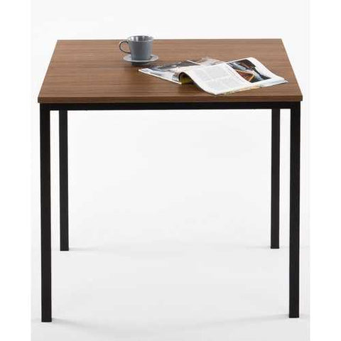 Small Square 30-inch Kitchen Dining Table