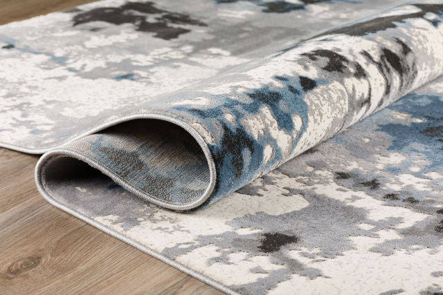How to Keep Area Rugs from Slipping on Carpet