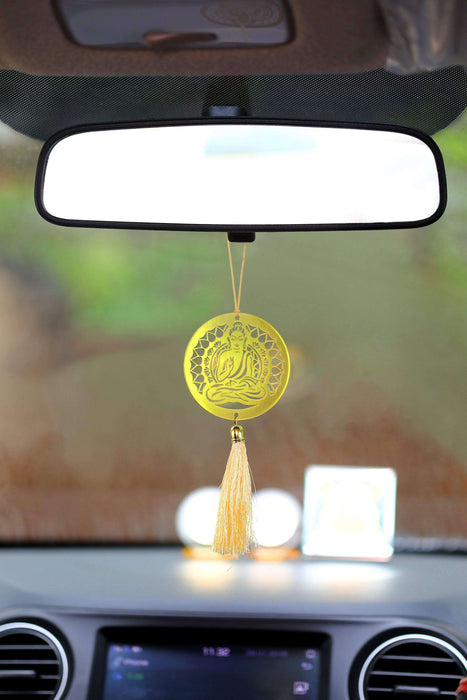 Buddha Hanging Accessories for Car - artystagallery
