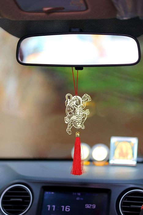 Flying Hanuman Hanging Accessories for Car - artystagallery