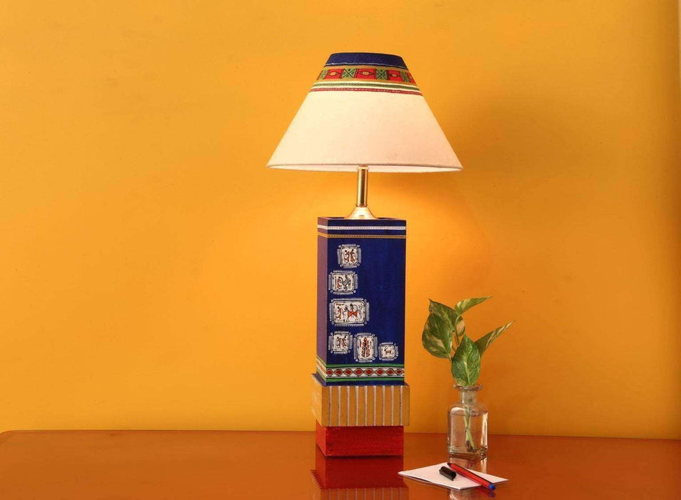 Wooden Table Lamp Modern Table Lamps Night Lamps Table Lamps Home Decoration - artystagallery