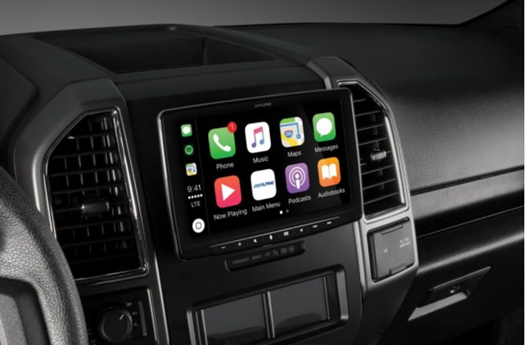 Les meilleures applications pour Apple Carplay ?