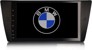 Autoradio GPS BMW Serie 3 E91 2005-2013 Version Android 10
