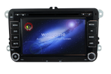 Autoradio GPS VOLKSWAGEN Jetta 2006-2014 Version Windows CE