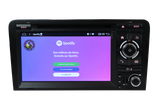 Autoradio Android Audi A3 Shopify