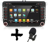 Autoradio GPS SKODA Fabia 2 2007- 2015 Version Android 10