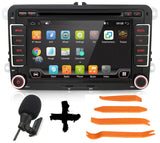 Autoradio GPS VOLKSWAGEN Caddy 2004-2015 Version Android 10