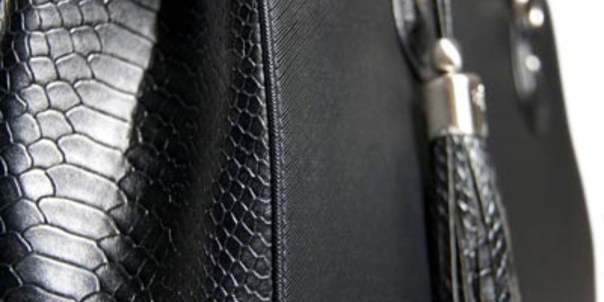 WHY BfB CUSTOM-MADE VEGAN LEATHER MAKES THE BEST WOMEN'S WORK BAGS