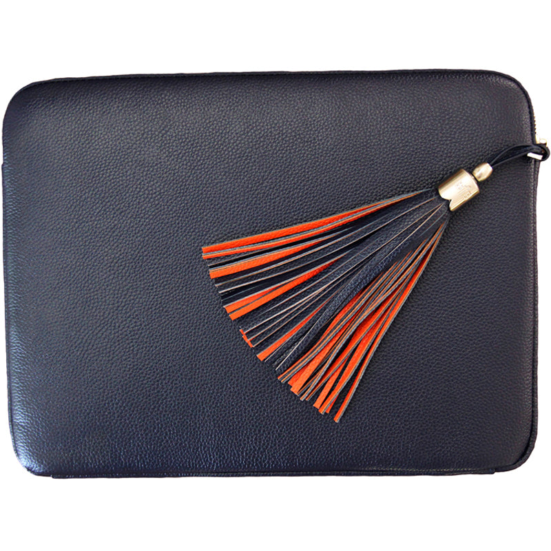 Leather Laptop Sleeve Case