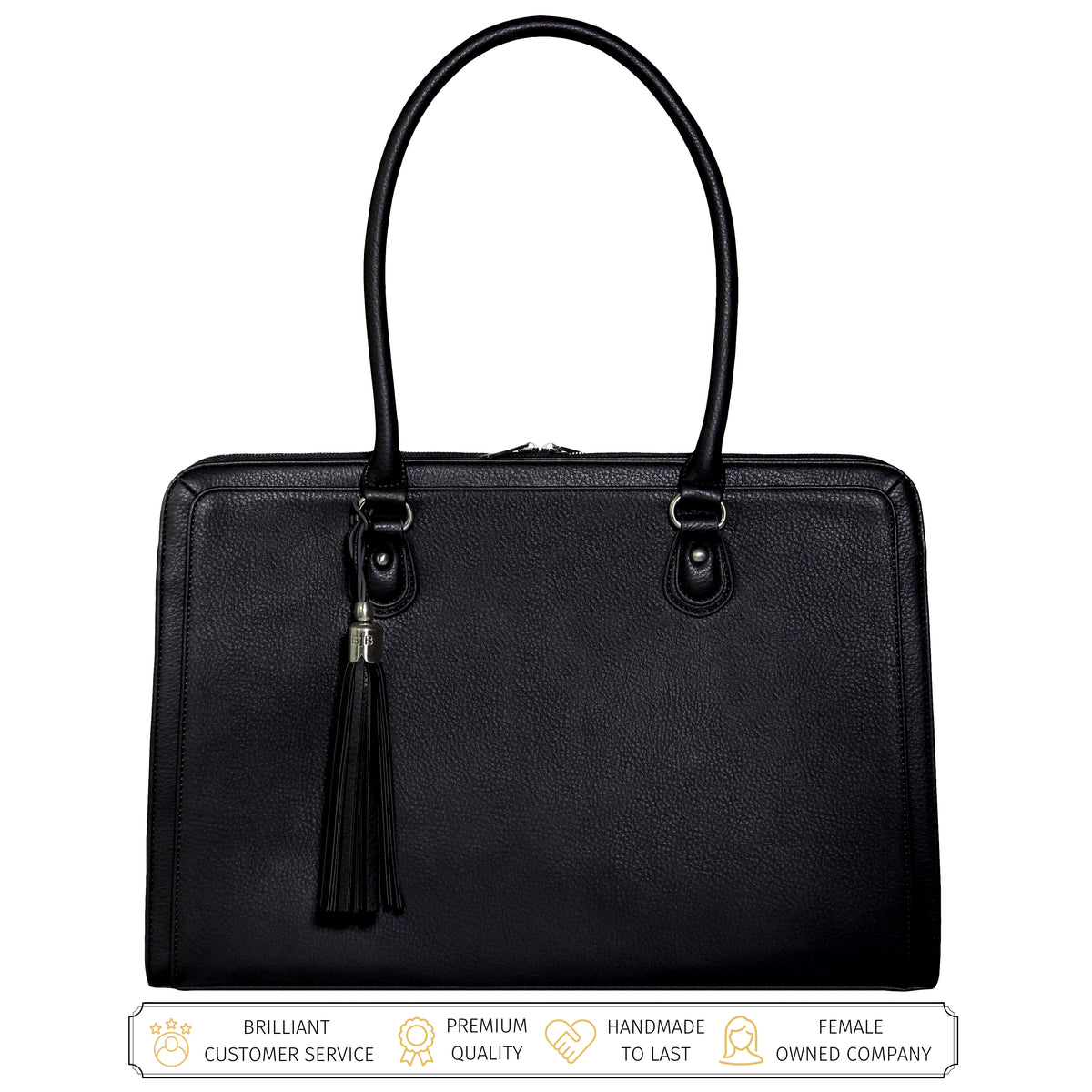 Lindsay 17 Inch Laptop Bag