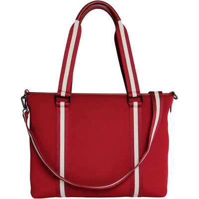 Sarah 17 Inch Neoprene Lightweight Laptop Bag