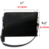 Lucy 10 Inch Crossbody iPad Shoulder Bag