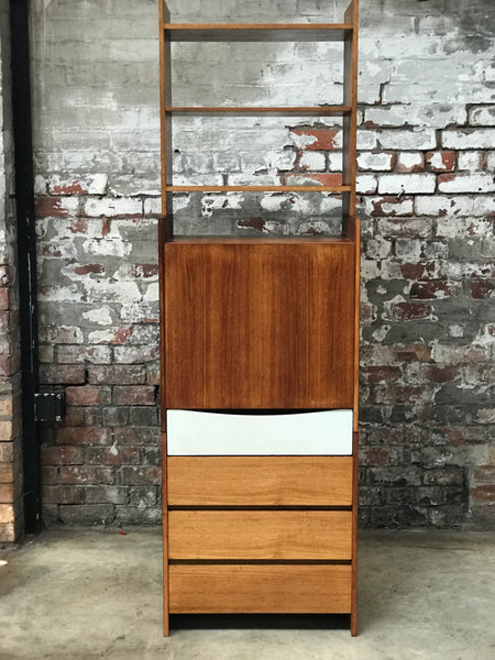 Terence Conran Modular Unit for Habitat