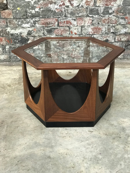 GPlan Hexagonal Coffee Table