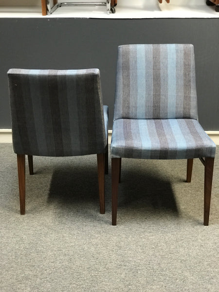 Pair of Kofod Larsen dining / occasional chairs for GPlan