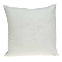 Parkland Collection Decorative Tropical Green Pillow Cover With Poly Insert PILD11099P