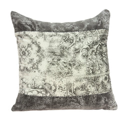 Parkland Collection Decorative Traditional Multicolor Pillow Cover PILD11102C