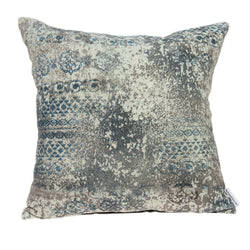 Parkland Collection Decorative Transitional Multicolor Pillow Cover PILD11106C