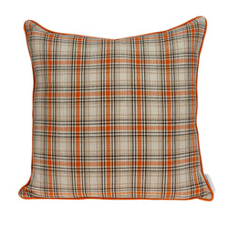 Parkland Collection Decorative Transitional Multicolor Pillow Cover PILD11141C