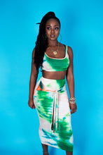Load image into Gallery viewer, True Sass Tie Dye Co-ord