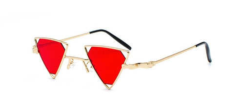 Rave Triangle Sunglasses