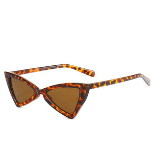 Sassy Cat Eye Women's Sunglasses