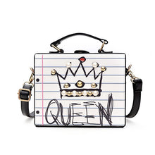 Load image into Gallery viewer, Queen Bag