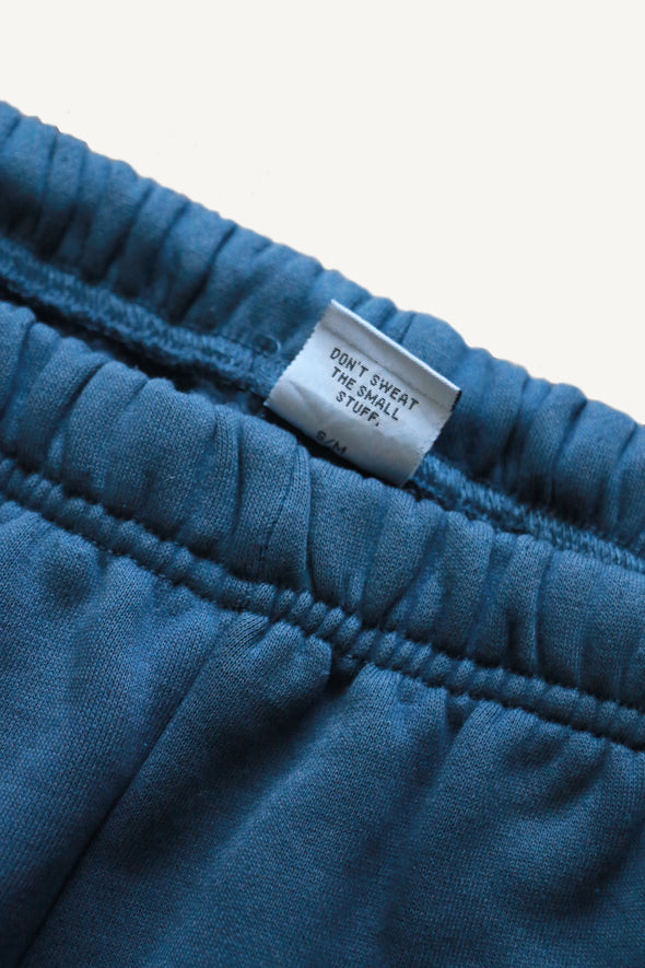 Same Team Oversized Crewneck