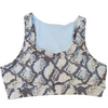 Rhey Cut out Sports Bra