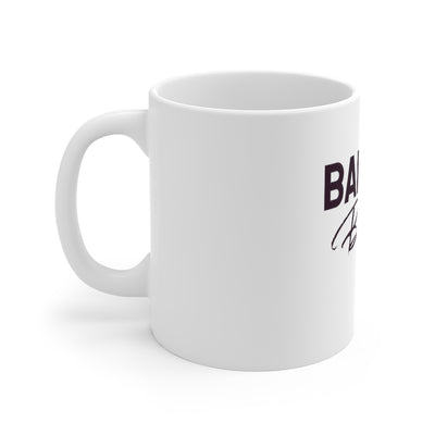 Barbell Beauties Mug 11oz