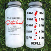 The Barbell Sisterhood Water Bottle