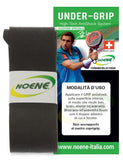 GRIP NOENE® NASTRI PER RACCHETTE TENNIS E PADDLE - BF Mountain Shop