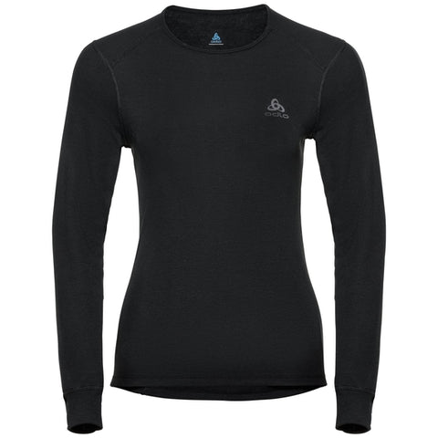 ACTIVE WARM SHIRT W - ODLO - BF Mountain Shop