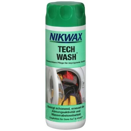 TECH WASH - NIKWAX - BF Mountain Shop