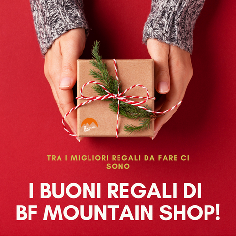 Buono regalo -Gift Card