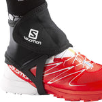 TRAIL GAITERS LOW - SALOMON - BF Mountain Shop