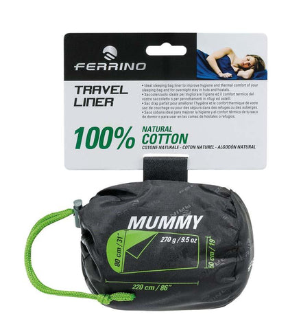 TRAVEL MUMMY - FERRINO - BF Mountain Shop
