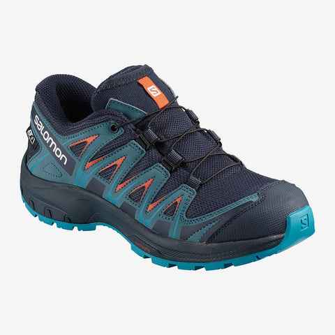 XA PRO 3D CSWP J e K - SALOMON BAMBINO - BF Mountain Shop