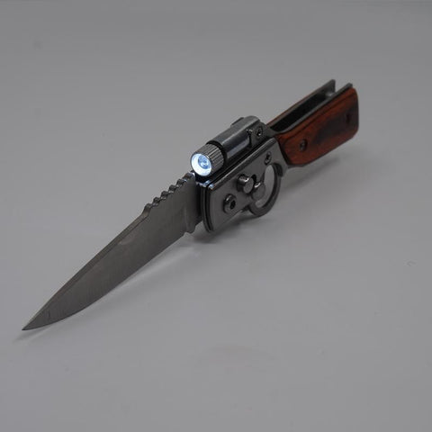 Mini AK-47 Pocket Knife