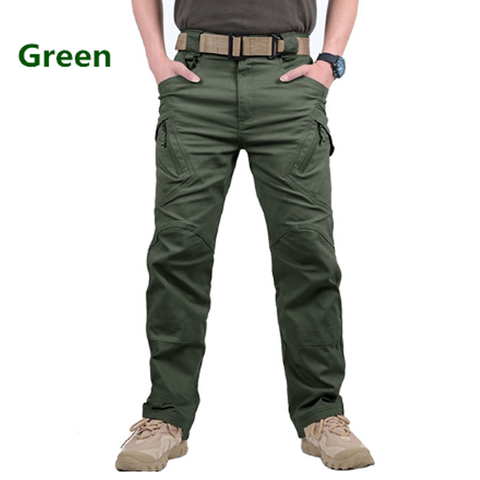 Image of Tactical Military Pants