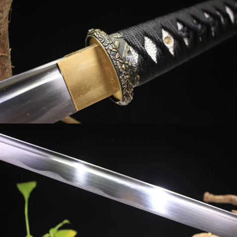 Image of Japanese Iaito Sword